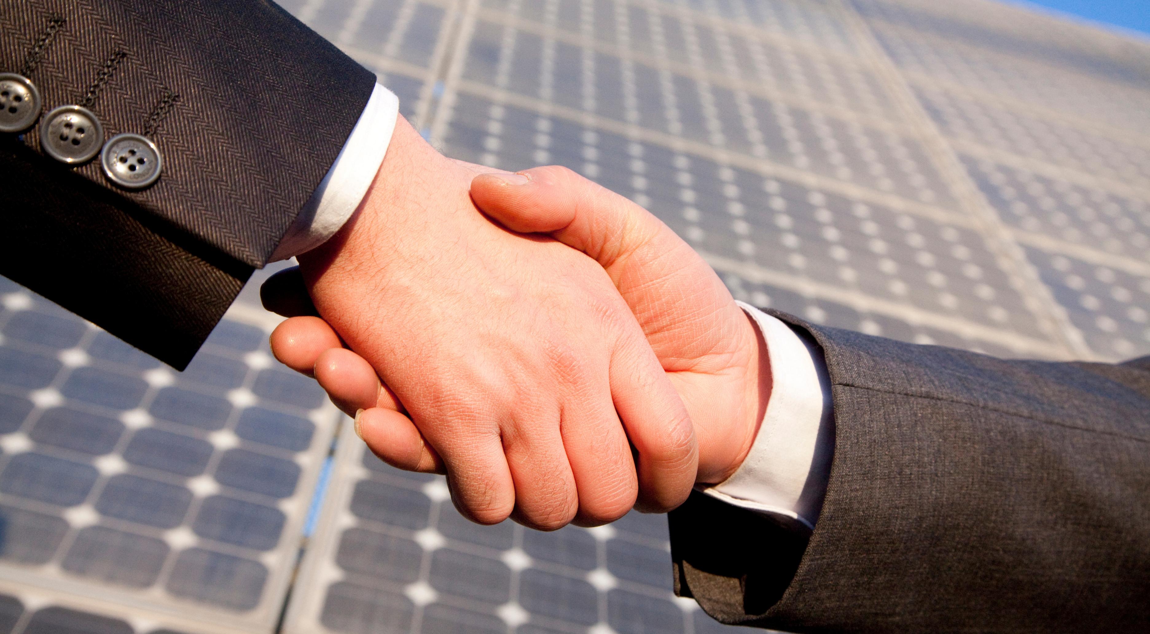 energiebespaarlening zonnepanelen financieren